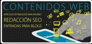 Articulo optimizados para internet, Redaccion SEO, Entadas para Blog