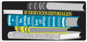LIBROS, COLECCIONABLES, FASCiCULOS Y DEMÁS TEXTOS POR ENCARGO. LIBROS DIGITALES.