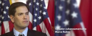 senador-cubanoamericano-Marco-Rubio