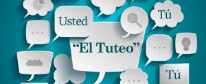 el-tuteo