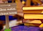 LIBROS MALOS DE BUENOS AUTORES