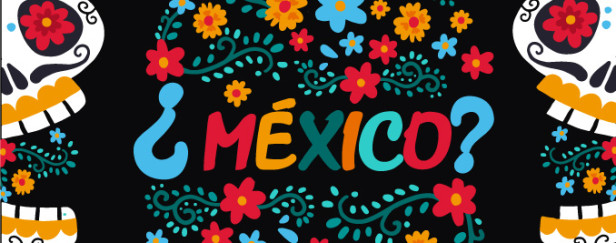 ¿MÉXICO?