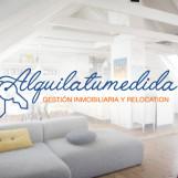 Logotipo Alquilatumedida